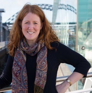 Clare Talbot-Jones