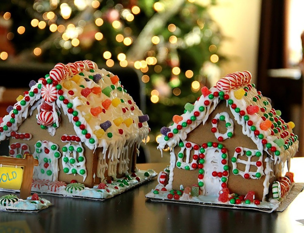 How to keep the ho-ho-ho in home security this Christmas