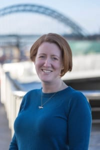 Clare Talbot-Jones Cert CII, BDMA Tech (Ins)