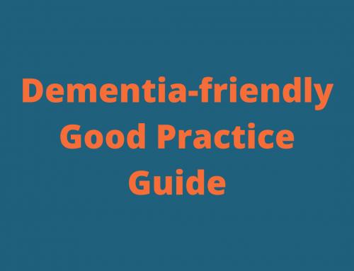 Dementia-friendly Good Practice